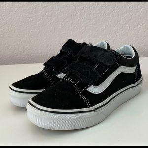 Kids Van's Size 13